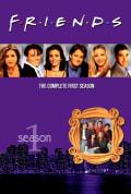Friends Season 1 (Complete)