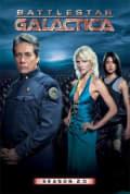 Battlestar Galactica Season 2 (Complete)