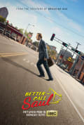Better Call Saul Season 2 (Complete)