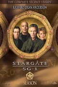Stargate SG-1 Season 2 (Complete)