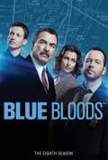 Blue Bloods Season 8 (Complete)