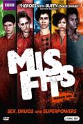 Misfits Season 1 (Complete)