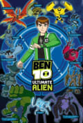 Ben 10: Ultimate Alien Season 1 (Complete)