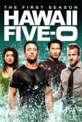 Hawaii Five-0 Season 1 (Complete)