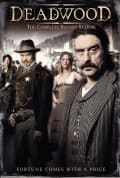 Deadwood Season 2 (Complete)