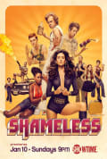 Shameless Season 6 (Complete)