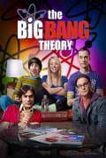 The Big Bang Theory Season 3 (Complete)