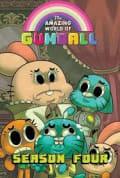 The Amazing World of Gumball Season 4 (Complete)