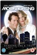 Moonlighting Season 2 (Complete)