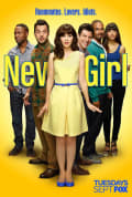 New Girl Season 4 (Complete)