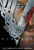 Vikings Season 1 (Complete)