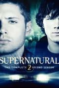 Supernatural Season 2 (Complete)