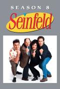Seinfeld Season 8 (Complete)