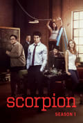 Scorpion Season 1 (Complete)
