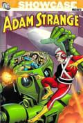 DC Showcase - Adam Strange (2020)