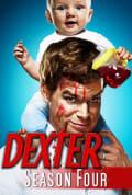 Dexter Season 4 (Complete)