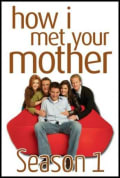 How I Met Your Mother Season 1 (Complete)