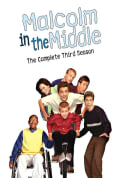 Malcolm in the Middle Season 3 (Complete)