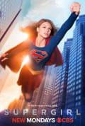 Supergirl Season 1 (Complete)