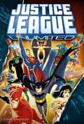 Justice League Unlimited Season 2 (Complete)