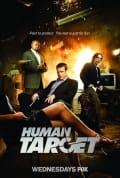 Human Target Season 1 (Complete)