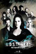 Lost Girl Season 4 (Complete)