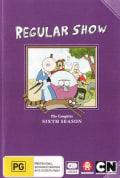 Regular Show Season 6 (Complete)