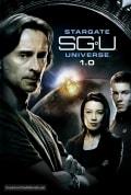 Stargate Universe Season 1 (Complete)