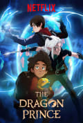 The Dragon Prince Season 1 (Complete)