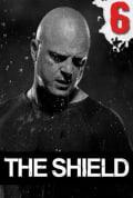 The Shield Season 6 (Complete)
