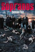 The Sopranos Season 5 (Complete)