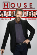 House Season 8 (Complete)