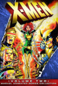 X-Men: The Animated Series Season 2 (Complete)