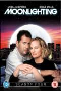 Moonlighting Season 4 (Complete)