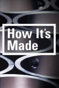 How It's Made Season 30 (Complete)