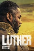 Luther Season 4 (Complete)