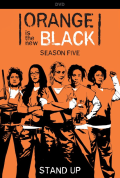 Orange Is the New Black Season 5 (Complete)
