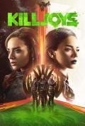 Killjoys Season 3 (Complete)