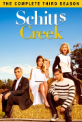 Schitt's Creek Season 3 (Complete)