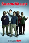 Silicon Valley Season 5 (Complete)