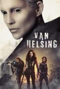 Van Helsing Season 4 (Complete)