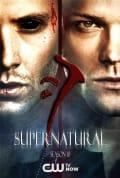Supernatural Season 10 (Complete)