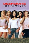 Desperate Housewives Season 1 (Complete)