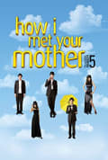 How I Met Your Mother Season 5 (Complete)