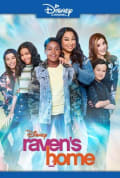Raven's Home Season 3 (Complete)