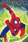 Spider-Man: The Animated Series Season 5 (Complete)