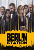 Berlin Station Season 2 (Complete)