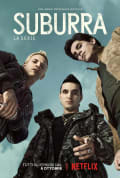 Suburra: Blood on Rome Season 1 (Complete)