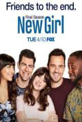New Girl Season 7 (Complete)