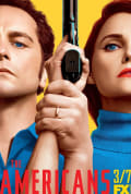 The Americans Season 5 (Complete)